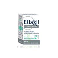 Etiaxil Aisselles Déodorant peau sèche 15ml à TOURS