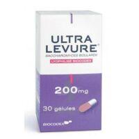 ULTRA-LEVURE 200 mg Gélules Fl/30 à TOURS