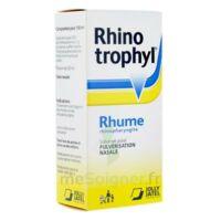 RHINOTROPHYL Solution pour pulvérisation nasale 1Fl/12ml à TOURS
