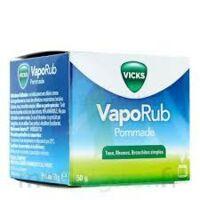 VICKS VAPORUB, pommade 50g à TOURS