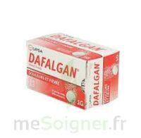 DAFALGAN 1000 mg Comprimés effervescents B/8 à TOURS