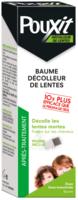 Pouxit Décolleur Lentes Baume 100g+peigne à TOURS