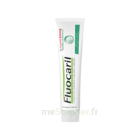Fluocaril Bi-fluoré 250 Mg Gel Dentifrice Menthe T/75ml