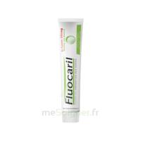 Fluocaril Bi-fluoré 250 Mg Pâte Dentifrice Menthe T/75ml à TOURS