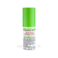 Fluocaril Solution buccal rafraîchissante Spray à TOURS