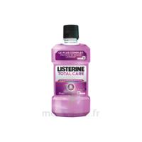 Listerine Total Care Bain bouche 250ml à TOURS