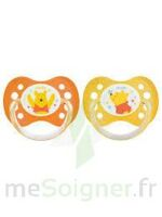 Dodie Disney sucettes silicone 0-6 mois Winnie Duo à TOURS