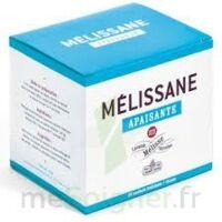 Eau de Mélisse des Carmes Boyer Mélissane Tisane apaisante bio 20 Sachets/1,25g à TOURS