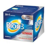 Bion 3 Défense Sénior Comprimés B/30+7 à TOURS