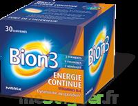 Bion 3 Energie Continue Comprimés B/30 à TOURS
