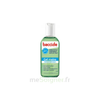 Baccide Gel mains désinfectant Fraicheur 75ml à TOURS