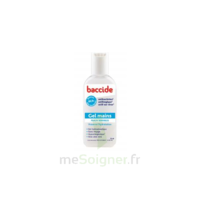Baccide Gel mains désinfectant Peau sensible 75ml à TOURS