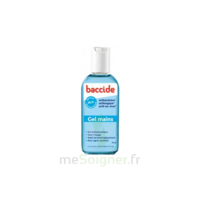 Baccide Gel mains désinfectant sans rinçage 75ml à TOURS