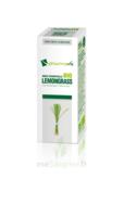 Huile essentielle Bio Lemongrass à TOURS