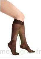 Thuasne Venoflex Secret 2 Chaussette Femme Beige Bronzant T1n à TOURS