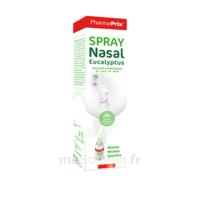 Spray nasal hypertonique Eucalyptus à TOURS