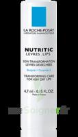 Nutritic Stick lèvres sèche sensibles 2 Etui/4,7ml à TOURS