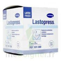 Lastopress® Bande De Compression Cohésive 7 Cm X 3 Mètres - Coloris Chair à TOURS