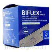 Biflex 16 Pratic Bande contention légère chair 10cmx3m à TOURS