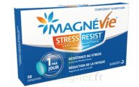Magnevie Stress Resist Comprimés B/30 à TOURS