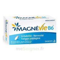 Magnevie B6 100 mg/10 mg Comprimés pelliculés Plaq/60 à TOURS