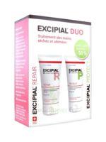 Excipial Duo Crème mains 2*50ml à TOURS