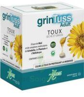 Grintuss Adulte Comprimé Toux Sèche Et Grasse B/20 à TOURS