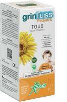 Grintuss Pediatric Sirop toux sèche et grasse 128g à TOURS