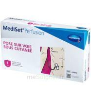 MEDISET POSE VOIE S/CUTAN+PERF à TOURS