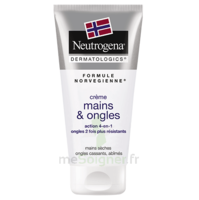 Neutrogena Crème mains & ongles 75ml à TOURS