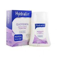 Hydralin Quotidien Gel lavant usage intime 100ml à TOURS