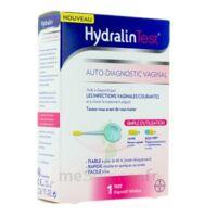 Hydralin Test infection vaginale à TOURS
