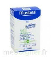 Mustela Savon surgras au Cold Cream nutri-protecteur 150 g à TOURS