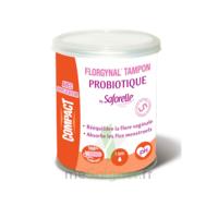Florgynal Probiotique Tampon périodique avec applicateur Mini B/9 à TOURS