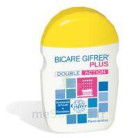 Gifrer Bicare Plus Poudre double action hygiène dentaire 60g à TOURS
