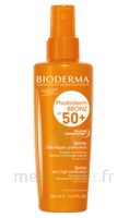 Photoderm Bronz SPF50+ Spray 200ml à TOURS