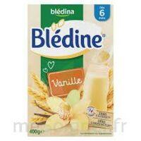 Bledina - Céréales bébé dès 6 mois saveur vanille à TOURS