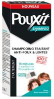 Pouxit Shampoo Shampooing Traitant Antipoux Fl/250ml à TOURS