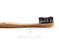 The Humble Co Brosse à dents Bambou noire à TOURS
