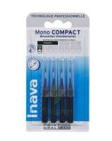 Inava Brossettes Mono-compact Noir Iso 0- 0,6mm à TOURS