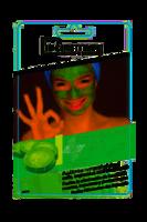 SDI Paris Masque peel-off purifiant concombre 15g à TOURS