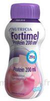 FORTIMEL PROTEIN SANS LACTOSE, 200 ml x 4 à TOURS