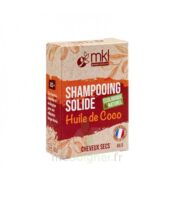 Mkl Shampooing Solide Coco 65g à TOURS