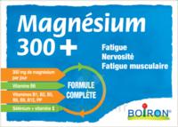 Boiron Magnésium 300+ Comprimés B/80 à TOURS