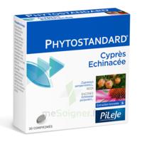 Pileje Phytostandard - Cyprès / Echinacée 30 Comprimés à TOURS