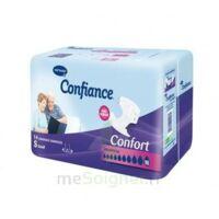 Confiance Confort Absorption 10 Taille Large à TOURS