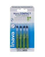 Inava Brossettes Mono-compact Vert Iso 6 2,2mm à TOURS