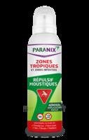 Paranix Moustiques Lotion Zones Tropicales Aérosol/125ml à TOURS