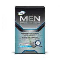 Tena Men Protection Urinaire Extra-light B/14 à TOURS