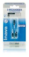 Inava Brossettes Recharges Noir  Iso 0- 0,6mm à TOURS